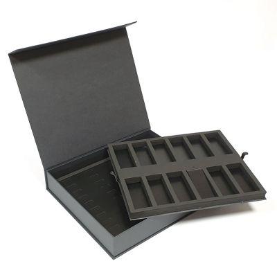 Couvette chiusura magnetica per gioielleria