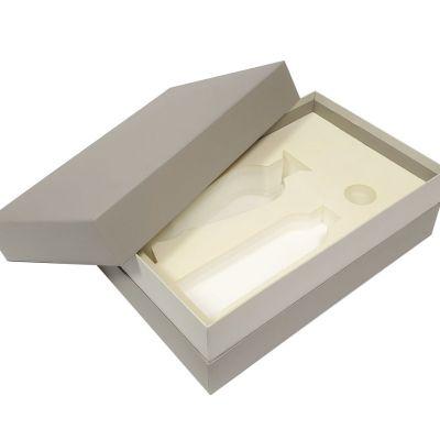 Scatole fondo con coperchio per profumeria